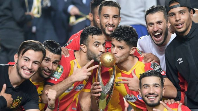 CAF Gives Champions' League Title to ES Tunis Following Scandalous Refereeing Mistakes