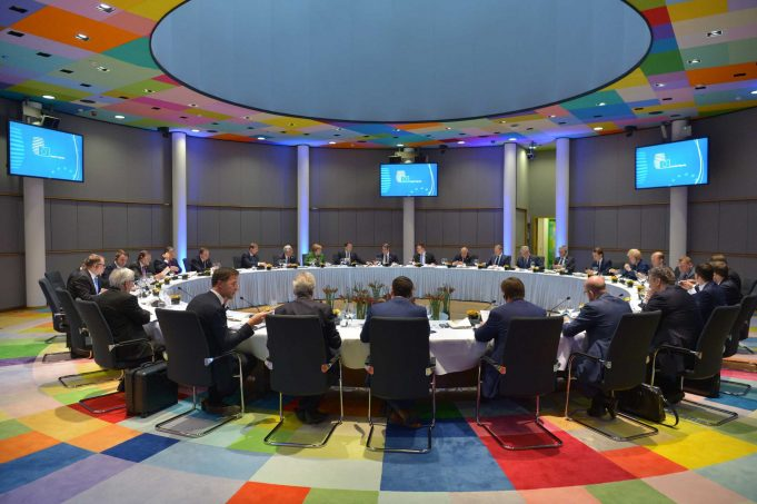 EU Leaders Fail to Strike a Deal on Climate Change at Council Summit