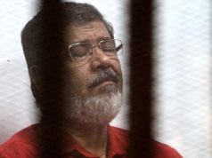 Egypt Accuses UN of 'Politicizing' Death of Mohamed Morsi