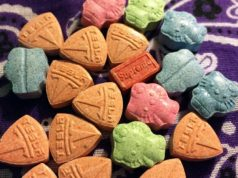 Moroccan Police Seize 48,800 Tablets of Ecstasy Eastern Morocco