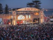 Focus on Music, Not Shopping at Annual Essaouira Gnaoua Festival