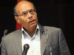 Former Tunisian President Blames Algeria for Hostility with Morocco