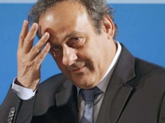 French Police Arrest Michel Platini On Corruption Charges