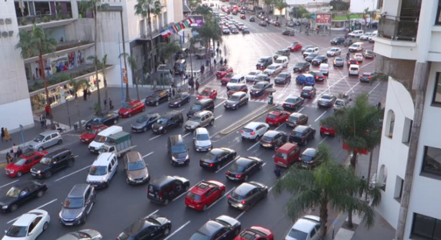 Germany's Vitronic to Supply New Moroccan Traffic Control Systems