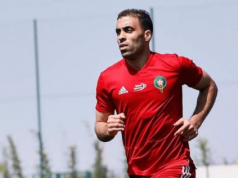 Abderrazak Hamdallah Joins Training with Saudi Club Al Nassr amid FRMF Claims