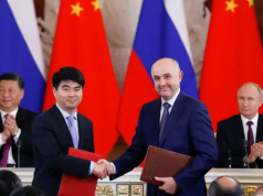 Huawei Signs Deal with Russia, Escalating Tensions with the US
