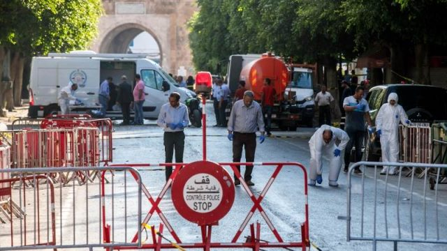 ISIS Claims Responsibility For Tunis Attacks
