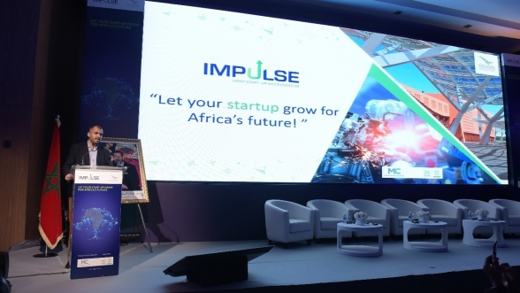 Impulse is an accelerator program for start-ups in the fields of agritech, biotech, mining technology and nanotechnologies.