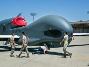 Iran shoots down US Military Drone