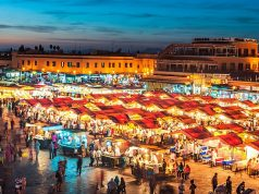 Morocco Welcomed 3.6 Million Tourists in First Four Months of 2019