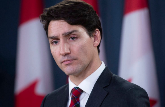 Canada's PM Justin Trudeau Pledges to 'Continue to Fight Islamophobia' in Eid Statement