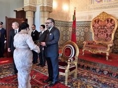 King Mohammed VI Appoints New Ambassadors
