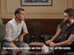 Video: LGBT Activists Talk Openly About Life in Morocco