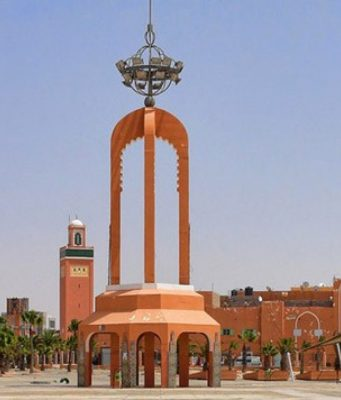 The Ivory Coast honorary consulate will promote diplomatic ties between Morocco and the African state