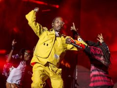 Mawazine 2019: Wild Crowds at OLM Souissi Stage for Migos