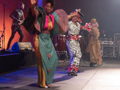 Mawazine: Les Amazones d'Afrique Bring World Music to Bouregreg