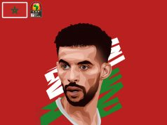 Mbark Boussoufa Veteran Midfielder and Moroccan Hero