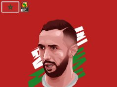 Mehdi Benatia: 'One of the Greatest Players in the History of Moroccan Football'