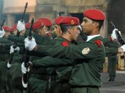 Under a law passed in February this year, 15,000 Moroccan youth received notifications for compulsory military service