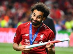 Study: Mohamed Salah Joining Liverpool May Explain Drop in Hate crimes, Islamophobia