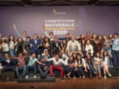 Mohamedia's EMI To Go Forward to International 2019 Enactus World Cup