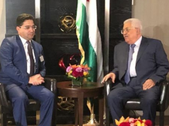 Moroccan FM, Morocco's Position on Palestinian Cause Is Constant