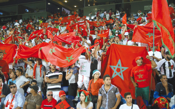Moroccan Football Team Continues to Lose Places in FIFA Ranking