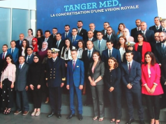 Moroccan Port Becomes Largest in Mediterranean With Tanger Med II Extension