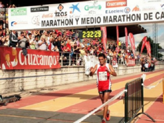 Moroccan Runner Ranks first in Spanish 15km Race
