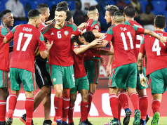 4 Moroccan Referees to Officiate CAN 2019 in Egypt