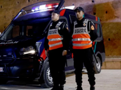 Police in Fez Arrest Algerian National Suspected of Drug Trafficking