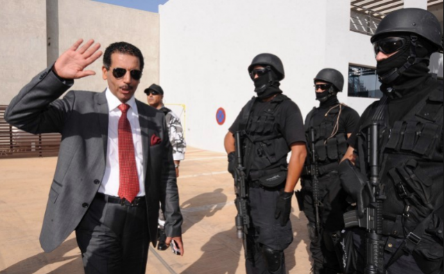 Morocco's BCIJ Raids 2 Farms Used by Terror Cell, Seizes Chemical Products