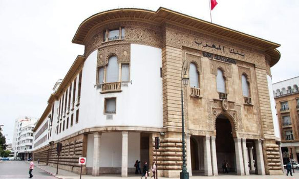 Morocco's Central Banks Says Country's Net International Reserves Up 7.1%