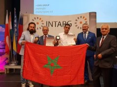 Morocco's EMSI Wins 2 Gold Medals at an Exhibition of Inventions in Poland