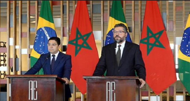 Morocco, Brazil Sign Several Agreements for Multidimensional Partnership