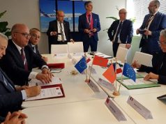 Morocco, France Sign Two Agreements to Further Morocco's Aviation Sector