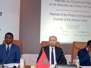 Morocco Urges AU Peace and Security Council to Uphold UN-AU Agenda on Western Sahara