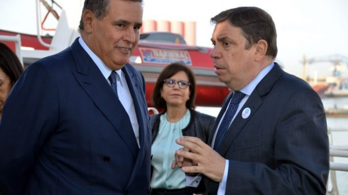 Morocco and Spain Discuss Collaboration on Marine Fishing