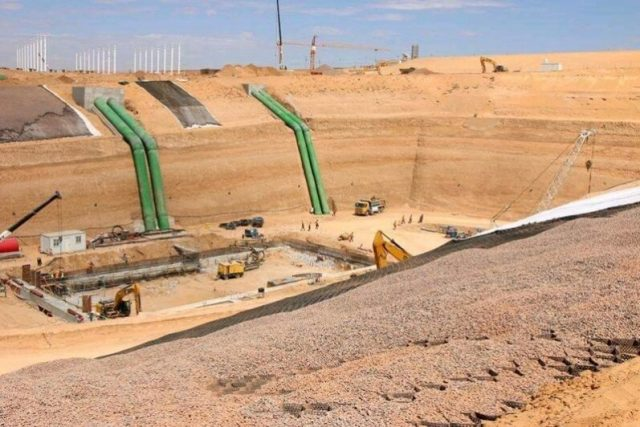 Morocco to Inaugurate World's Largest Seawater Desalination Station in 2021