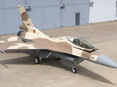 Morocco to Purchase $250 million US Support Package for F-16 Aircraft Fleet