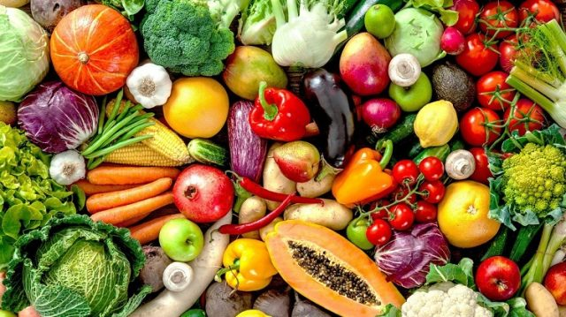 Mororcco is the main supplier of fruits and vegetablesto Spain