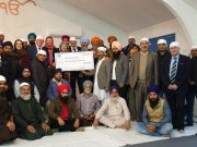 New Zealand's Sikh Community Donates $39,000 to Christchurch Victims