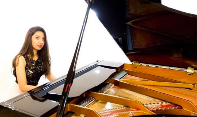 Moroccan Pianist Nour Ayadi First Woman to Win 2019 Cortot Grand Prize in Paris