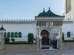 Police Investigate Mosque Shooting in Ceuta
