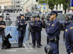 Police in Ceuta Questions 40 Moroccans After Violent Brawl in Port