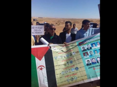 Polisario Continues Kidnapping, Crackdowns on Sahrawi Activists