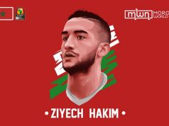Hakim Ziyech: From 'Promising Dutch Youngster' to Creative Mastermind of Moroccan National Team