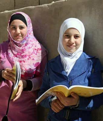 Refugee Girls in Lebanon and Jordan Face Sexual Violence and Early Marriage
