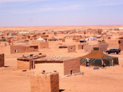 Saudi Arabia Donated 350 Tonnes of Dates to Tindouf Camps in Ramadan 2019