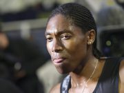 "Caster Semenya Declines ""Late Invitation' to Run in Rabat Diamond League"